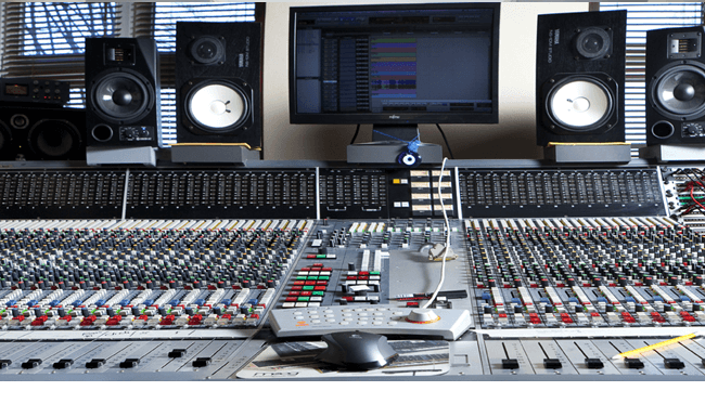 Supow Studios/Supow Music in K�ln