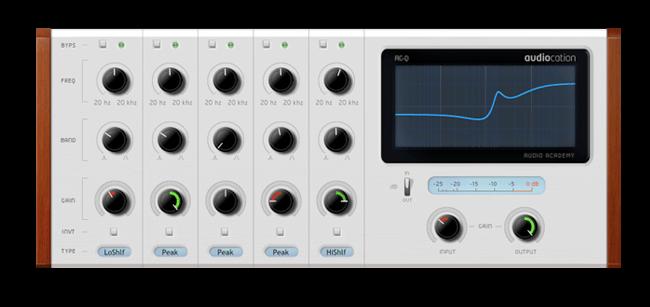 Freeware VST-Plugins - Audiocation Audio Akademie